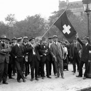 Why did Hitler not invade Switzerland?