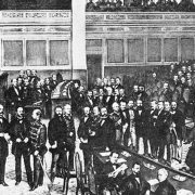 What happened to all the little Kings when all their little Germanies became the German Empire?