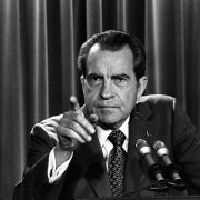 Why Watergate was such a big scandal?