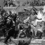 Is there any truth to the commonly cited fact that the Aztecs believed the Spanish were gods?