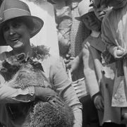 Rebecca, pet raccoon of Calvin Coolidge, was originally brought to the White House with the intention of being eaten at a Thanksgiving dinner. Was eating raccoons common among high society in 1920s America?