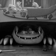 "How old is the myth of the ""monster under the bed""?"