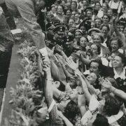 Was Hitler democratically elected?