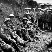 Why weren't deaths higher in WWI?